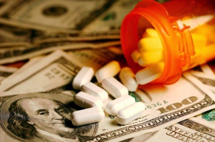 Nasze Ciało: 13 mitów korporacji farmaceutycznych, o których ni...