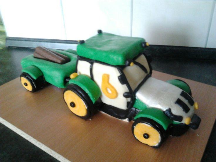 Dort traktor 2013