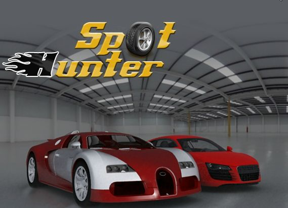 Looking for #Driving games?? then Play this awesome game  #spothunter #sportsgame #drivinggame #flashgamenation