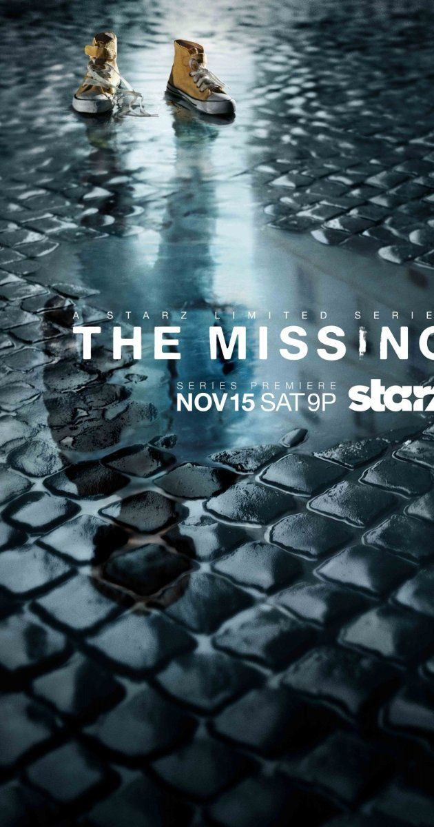"""""""The Missing"""" follows Tony, played by James Nesbitt, as a man devastated by the abduction of his young son, Oliver, during a family vacation in France. He becomes a man obsessed, unable to accept that his child may be dead and spends years searching for him. Tony's exhaustive search fractures his marriage to Emily, played by Frances O' Connor and threatens to destroy his life. Tcheky Karyo plays ..."""