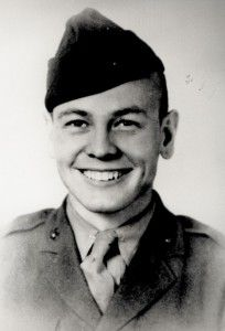 Valor awards for Sgt Darrell Samuel Cole (1920-1945) USMC. Medal of Honor (posthumously) for conspicuous gallantry and intrepidity at the risk of his life above and beyond the call of duty....in action against enemy Japanese forces during the assault on Iwo Jima in the Volcano Islands, 19 February 1945. In addition to the Medal of Honor Sergeant Cole was awarded the Bronze Star Medal and Purple Heart with Oak Leaf Cluster. He gallantly gave his life for his country. Read more.
