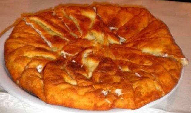 Συνταγή για τηγανόψωμο σαν της γιαγιάς! - Ismylife.eu