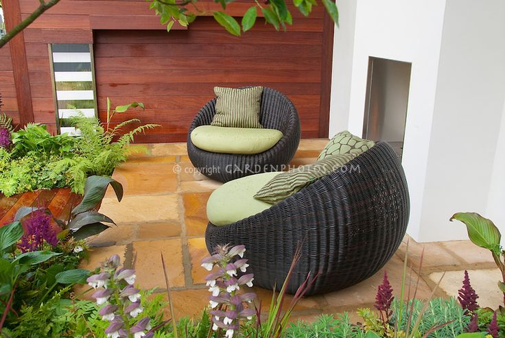 25 best ideas about backyard sitting areas on pinterest - Outdoor garden rooms pictures ...