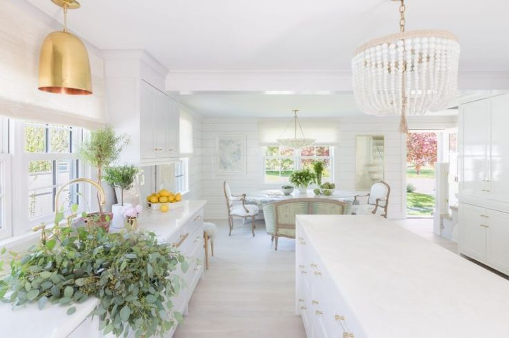 My Home - Raquel Garcia Design Alyssa Rosenheck as seen in @elledecor