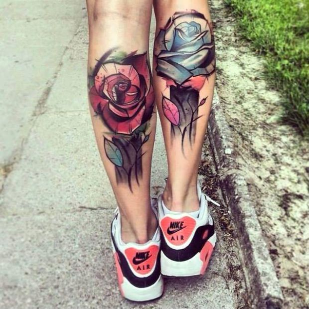 #tattoofriday - BamBam Tattoo, Polônia.
