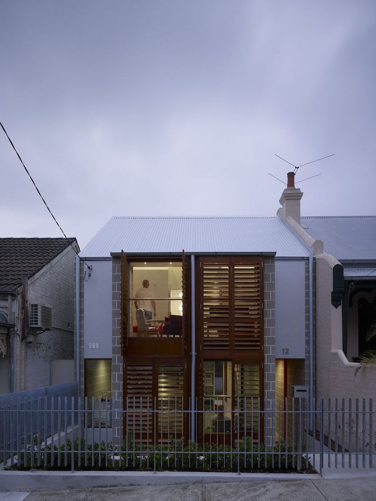 138 best compact house images on pinterest | architecture, small