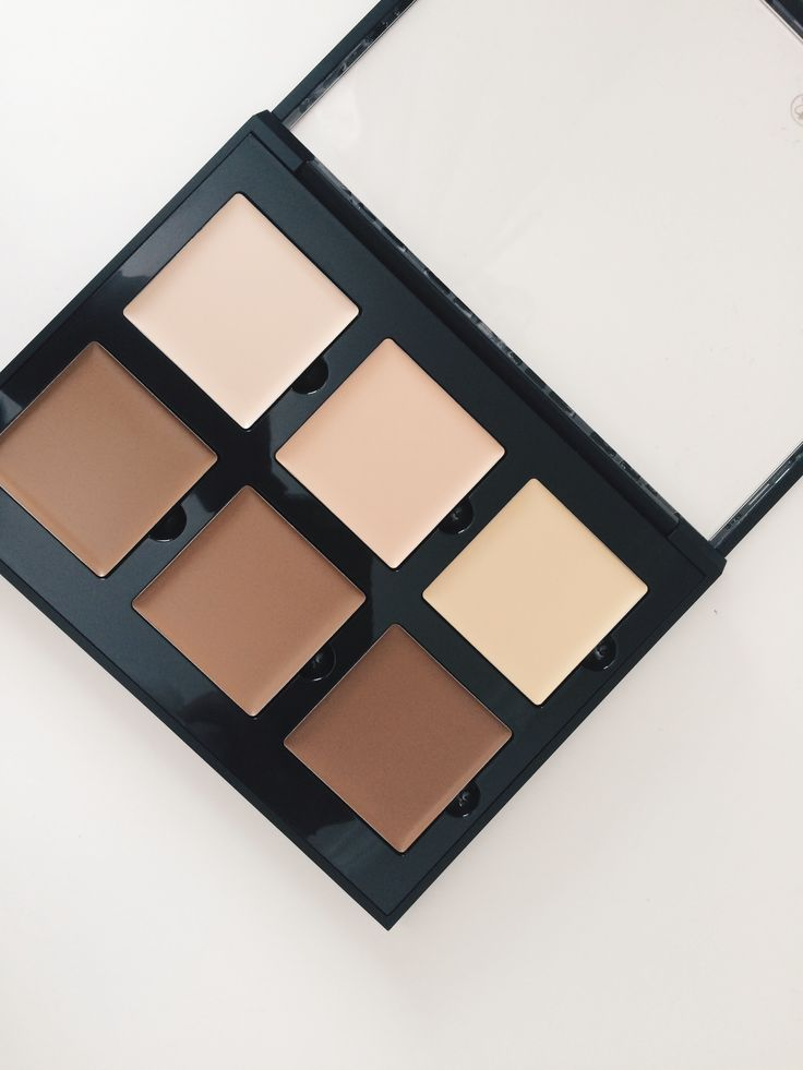 Anastasia Beverly Hills Cream Contour Kit - makeup products - http://amzn.to/2hcyKic