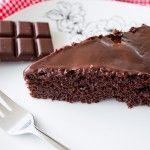 Porno-Kuchen+(Saftiger+Schokoladenkuchen)