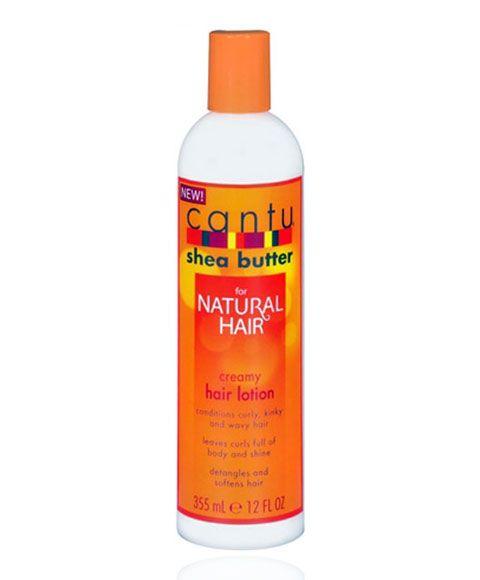 Cantu Shea Butter Cantu | For Natural Hair Conditioning Creamy Hair Lotion - PakCosmetics