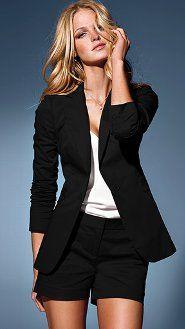 Trajes Sexy Mujer: Trajes de vestir, pantalones, Chaquetas, Chaquetas y trajes de falda de Victoria Secret
