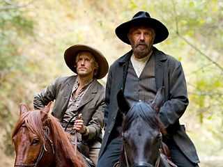 "Overall, Hatfields & McCoys is engrossing and enlightening about a squabble that proves to be a lot more than the bumpkin brawl of pop legend. By the end of this installment, the disagreement has escalated in their minds as ""startin' another Civil War,"" and the power of this miniseries is that it feels that way to us, too."