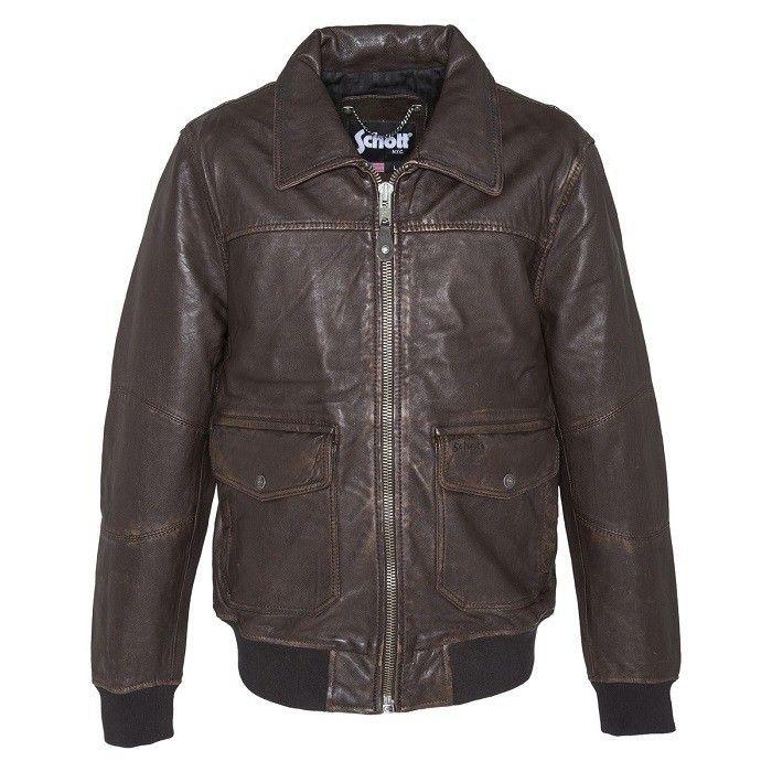 guide-blouson-veste-cuir-homme-selection-schott-a2
