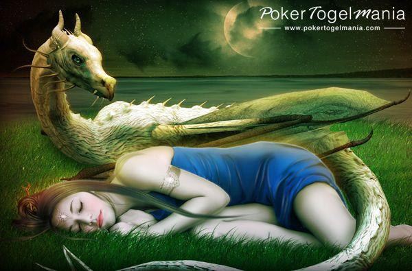 Buku Mimpi 2D Dua Angka