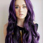 dunkel lila haare farben #lilahaareombre #haarelilafarben #lilafaben #lilafrisuren #haarelilakurz #kurzhaarfrisuren #frisuren #frisuren2017 #lilahaar #haarelilaombre #purple #purplehair #mor #hair #hairstyles #haarstylen #purplehairstyles #frisurenlila #lila