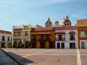 Cartagena-Info: Hoteles en Cartagena