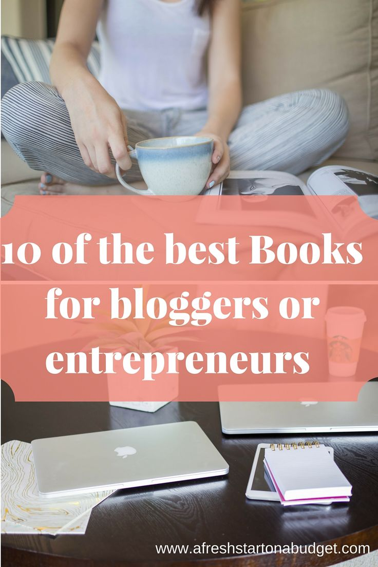 The 18 Best Startup/Business Books I Have Read This Year ...