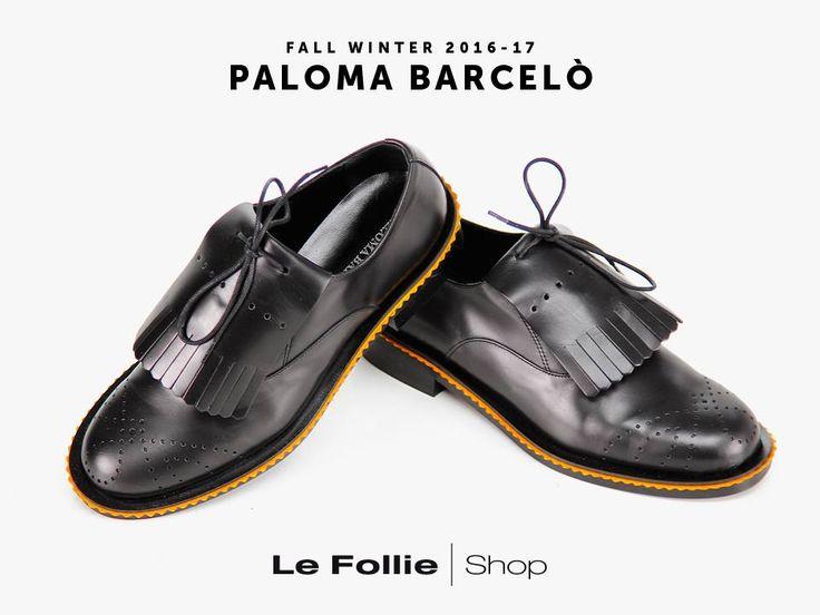 Scarpa bassa Paloma Barcelo'