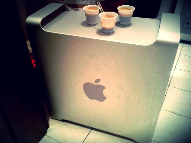 Si può definire apple addiction?