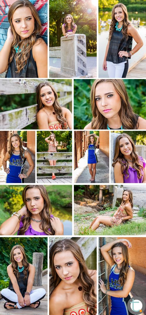 Tracy Allyn Photography senior portraits!  ---  Visit www.tracyallyn.com for more information & contact me to schedule your session, Class of 2015!!! #seniorportraits