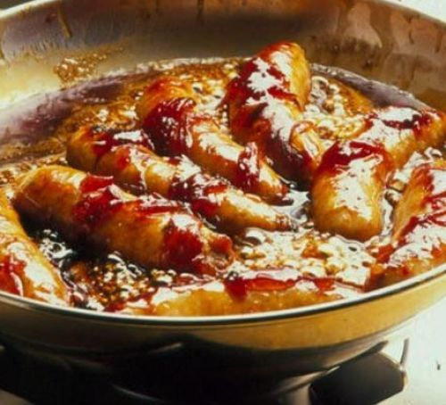 A classic British recipe, cooked to perfection
