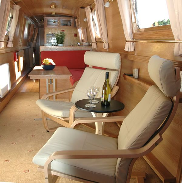 28 best boat interior design images on Pinterest | Boat interior ...