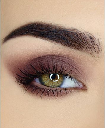 Too Faced Natural Matte Eye Shadow Palette – Eye makeup
