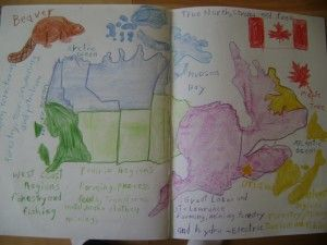 Grade4 - local geography