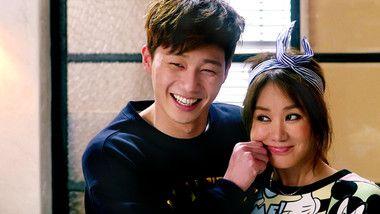 A Witch's Romance - PARK SEO JOON & Eom Jeong Hwa