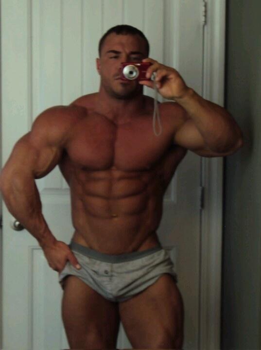 A D Ec B A Eaa B Testosterone Shots Muscular Men