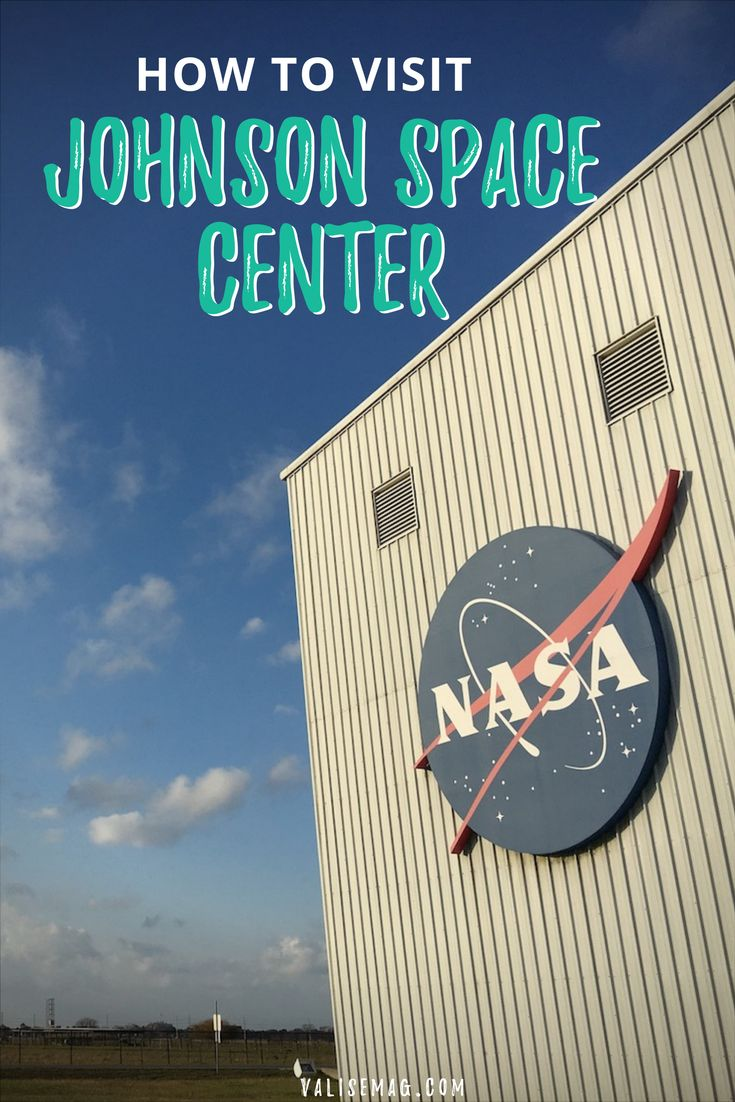 Everything you need to know to visit Johnson Space Center and Space Center Houston in Texas. Space Tourism on Earth!