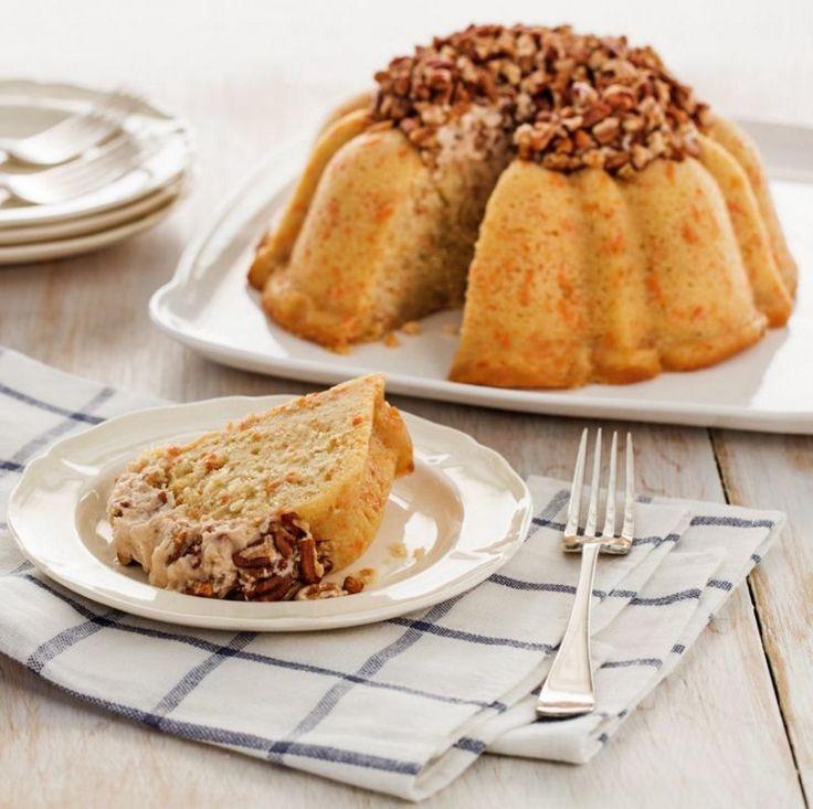 Janie S Cakes Recipe