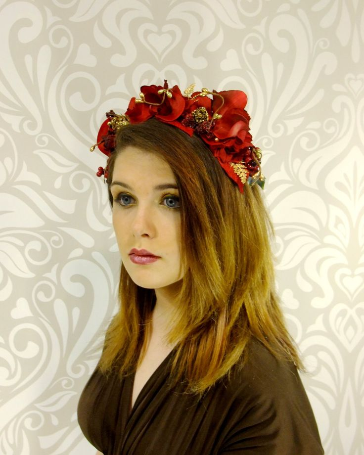 1000 Ideas About Flower Crown Hair On Pinterest: 1000+ Ideas About Bohemian Headpiece On Pinterest