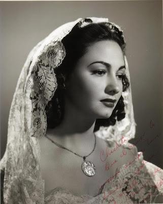 Carmen Molina, Mexican actress