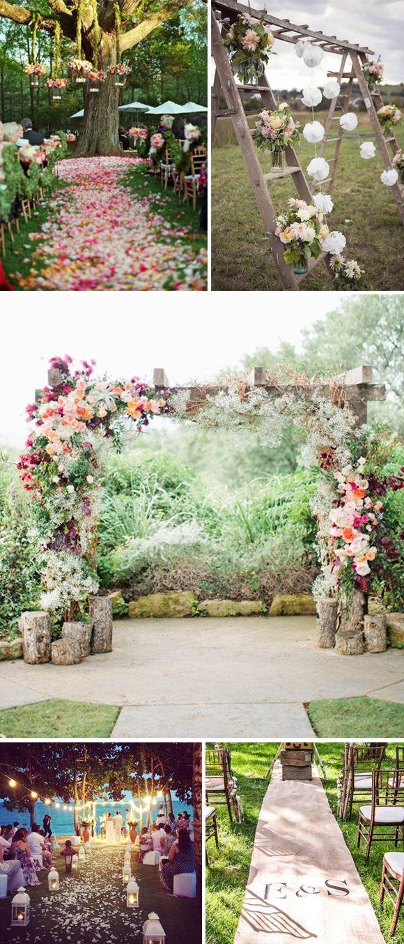 375 best Ideas Originales para Bodas images on Pinterest Flower