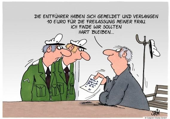Uli Stein — Cartoons & Fotografie | CARTOONS - ulistein.de