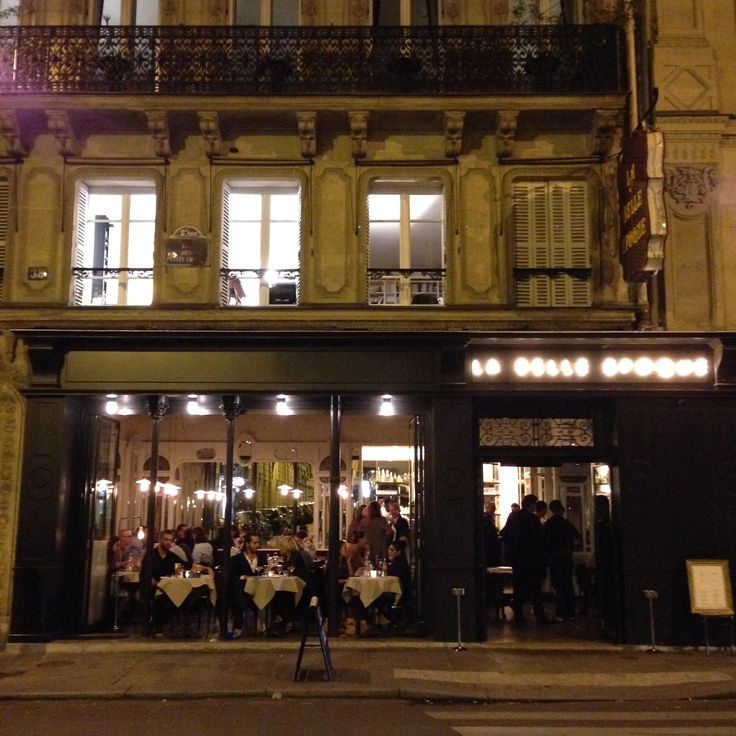 eat la belle poque restaurant 36 rue des petits champs there are no photos aside from. Black Bedroom Furniture Sets. Home Design Ideas