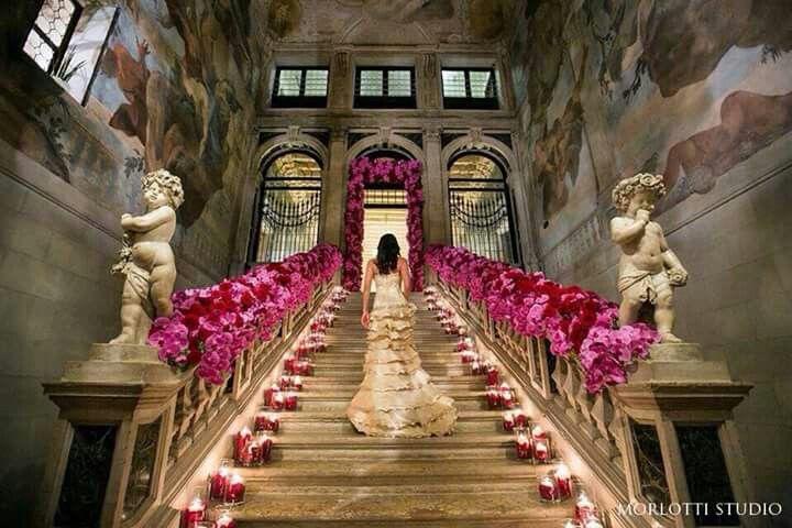 beautifal entrance