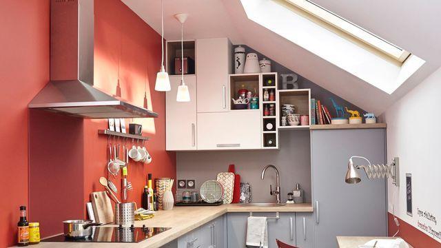 17 best ideas about peinture cuisine on pinterest - Peinture de cuisine tendance ...