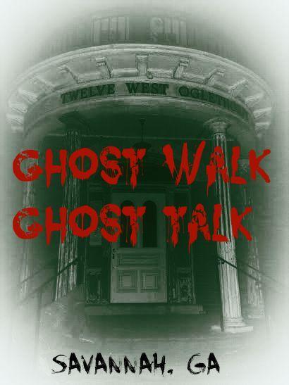 halloween ghost walk newcastle