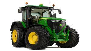 Zemědělská technika John Deere - autorizovaný prodej a servis | AGROSERVIS TRADING a.s