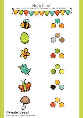 Játékos tanulás és kreativitás: Időkitöltő feladatok a húsvét jegyében