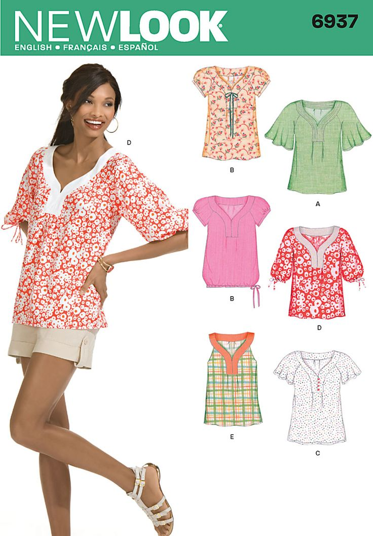 1979 best 21 images on Pinterest | Sewing patterns, Blouses and Carving