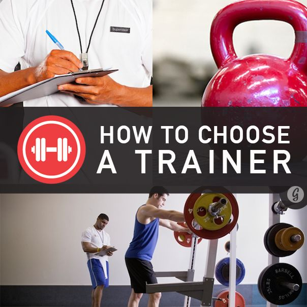 How to Choose the Best Personal Trainer for You -Posted by Sally Tamarkin on March 17, 2014