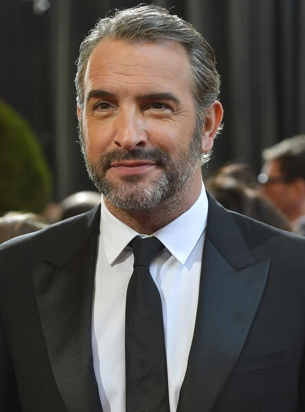 17 best images about beards on pinterest tony shalhoub for Age dujardin