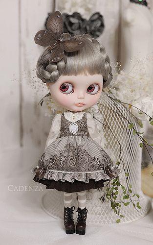 ❀シ゚◆^Blythe Doll^◆゚ツ❀