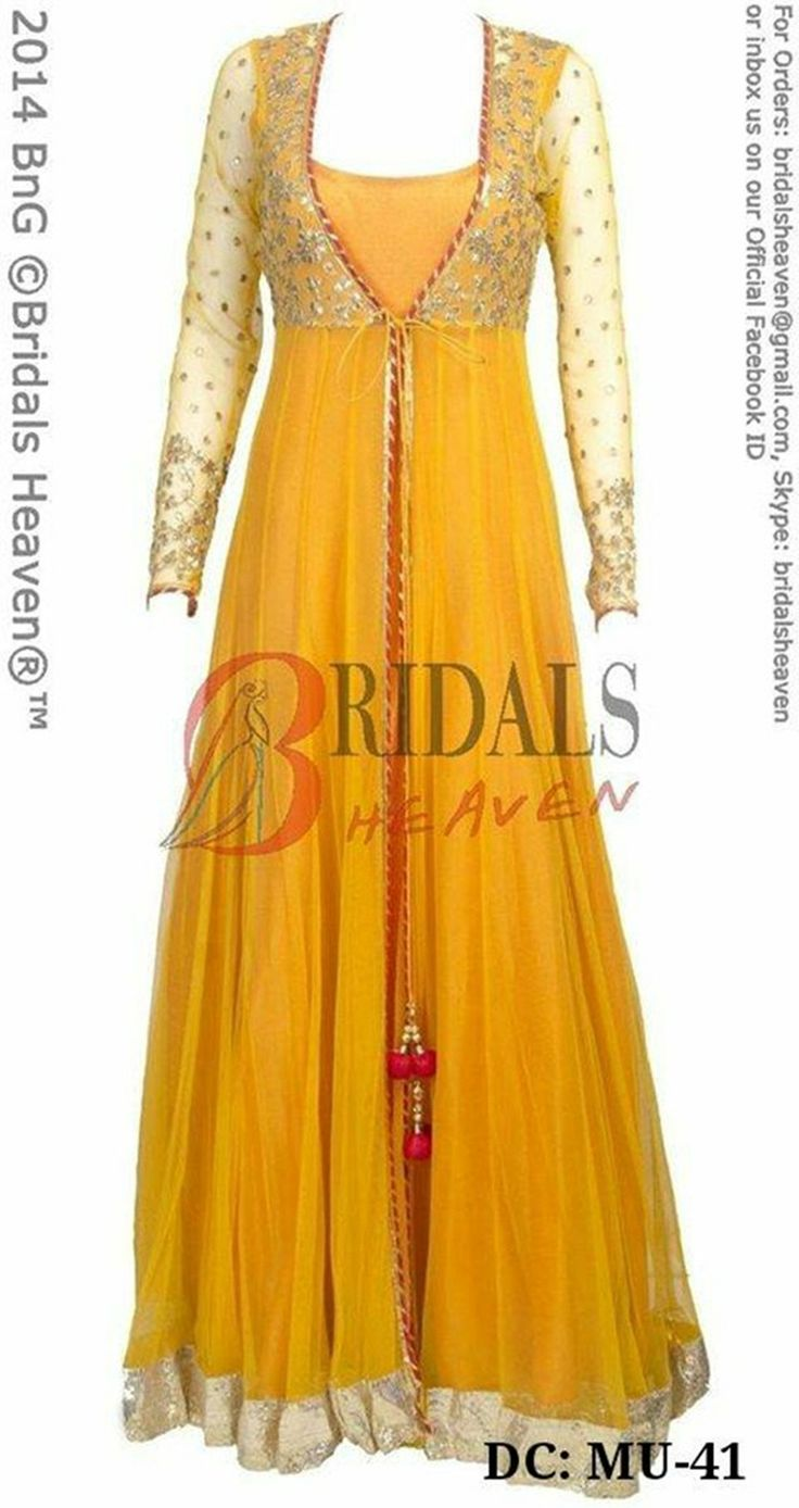 For orders and pricing contact our facebook official id with dress code/picture:  https://www.facebook.com/BridenDGroom  or email us at: bridalsheaven@gmail.com.  Watsapp: 00923065420420 Viber: 00923065420420 Skype: Bridalsheaven