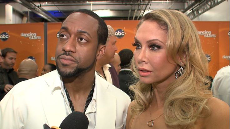 Jaleel White Ready To Have 'Fun' In Rock Week On 'Dancing'