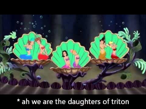 22 Best The Little Mermaid Images On Pinterest Little Mermaids The Little Mermaid And Disney