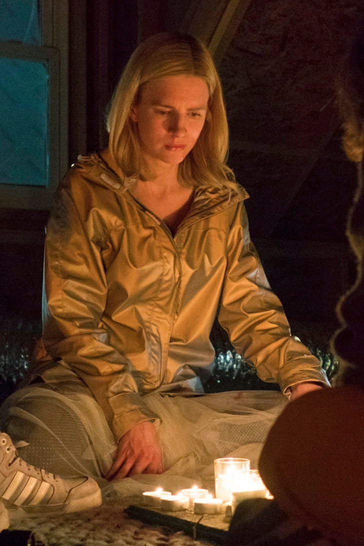 Is The OA Getting a Second Season? Here's What We Know
