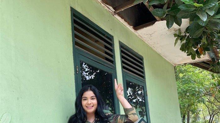 Mengintip Rumah Jadul Annisa Pohan Setelah Menikahi Agus Yudhoyono Atap Bolong Dan Cat Mengelupas Atap Rumah Kemewahan